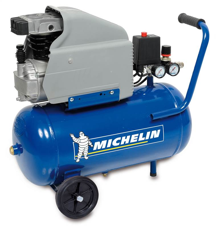 <div>COMPRESOR MICHELIN 24L 2HP</div>