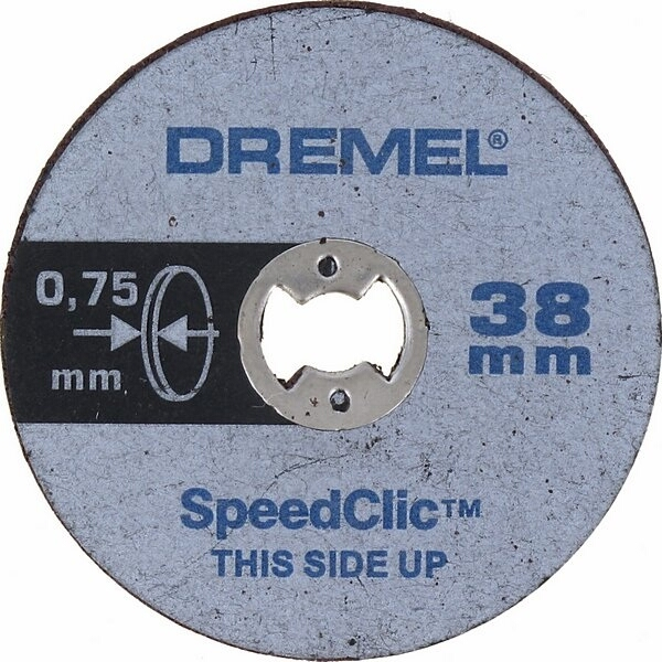 <div>DISCO CORTE SPEEDCLIC METAL</div>