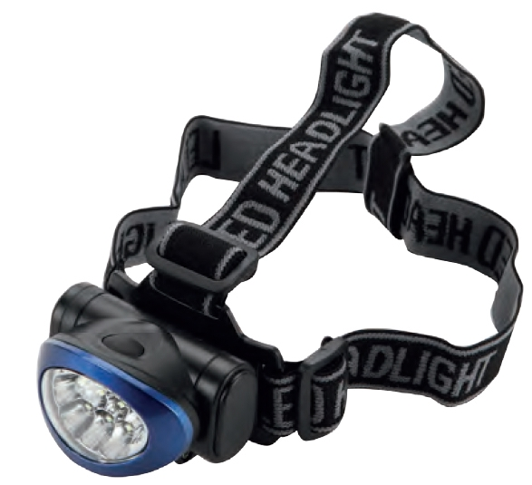 <div>LINTERNA FRONTAL 10 LED ALYCO 190568</div>