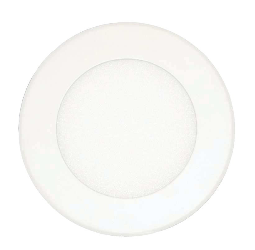 <div>DOWN LIGHT LED CIRCULAR  BLANCO</div>