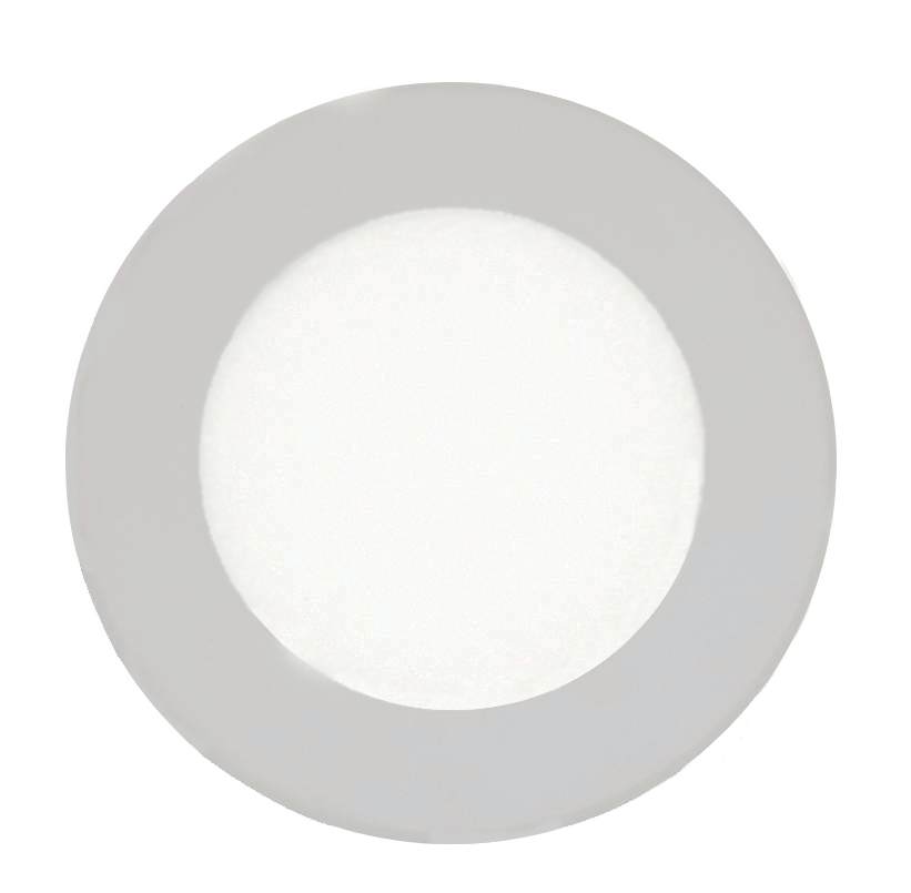 <div>DOWN LIGHT LED CIRCULAR  CROMO MATE</div>