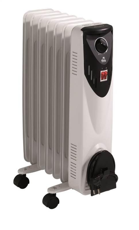 Accesorio para calefacci/ón central tama/ño: 7 Dia x 4 D Tower CGDK4BR
