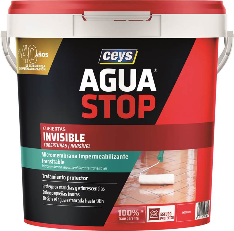 <div>AGUA-STOP INVISIBLE 1L</div>