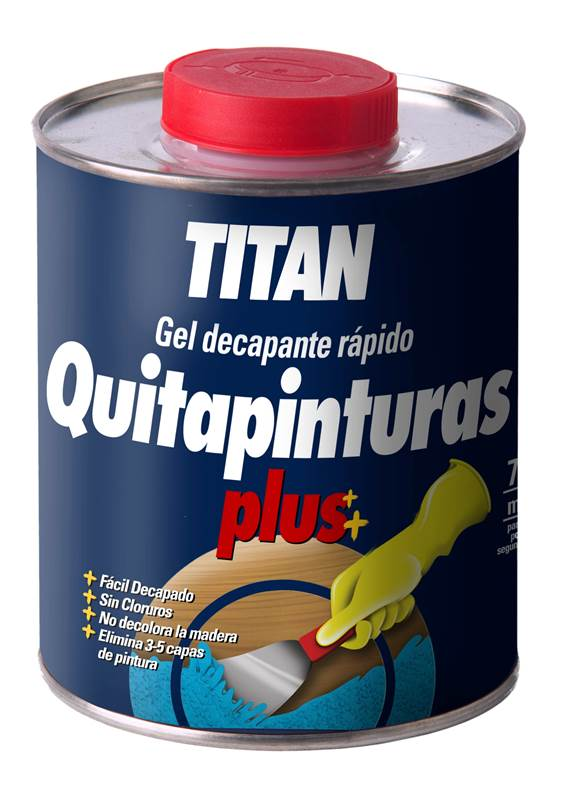 <div>QUITAPINTURAS TITANLUX PLUS 375 ML</div>